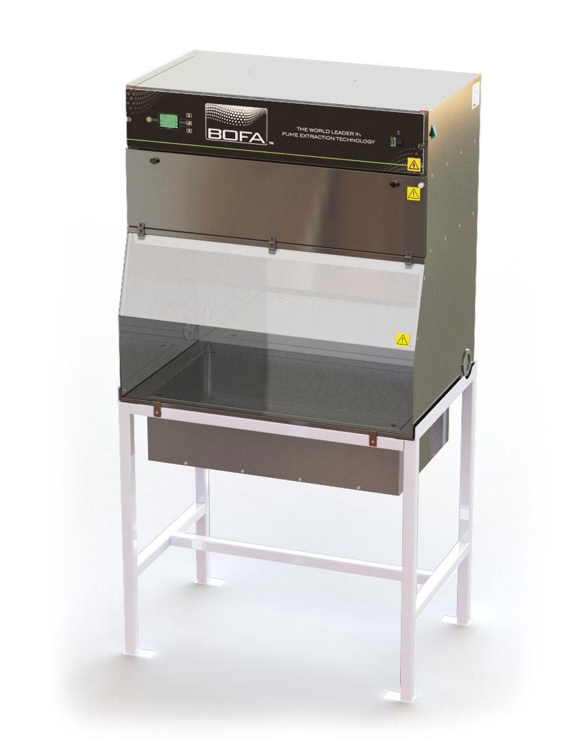 FumeCAB-1000D-iQ